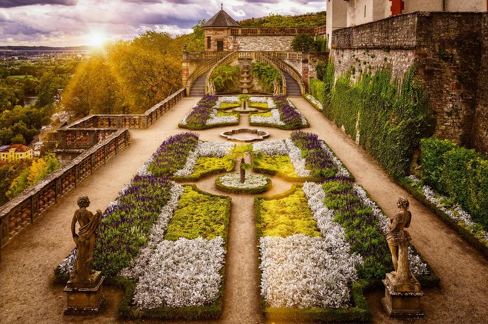 vrt princeva i biskupa