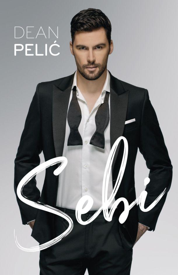 Dean Pelić_Sebi_korica