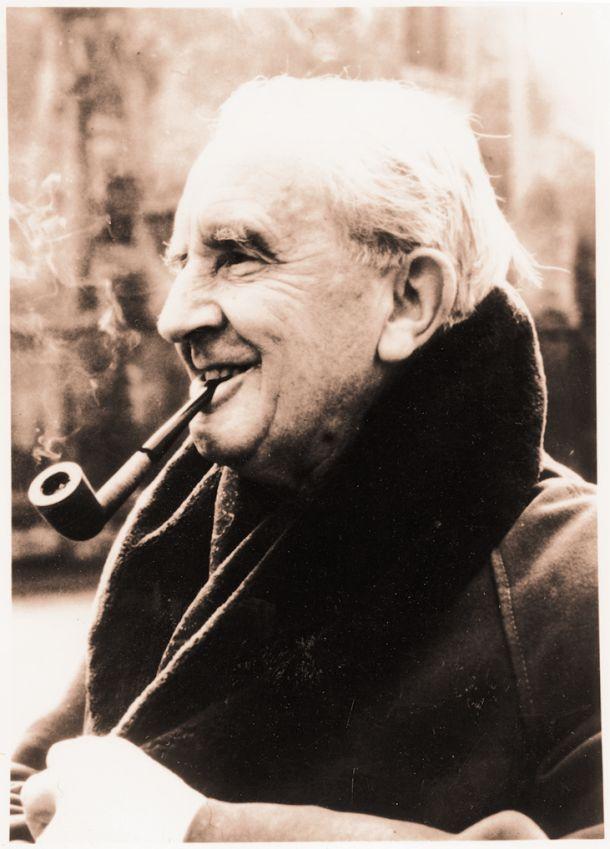 Tolkien, J.R.R. gospodar prstenova