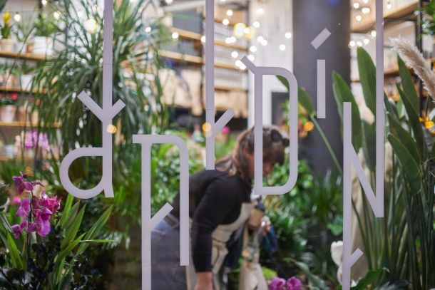 hotel za cvijece u zagrebu dardin