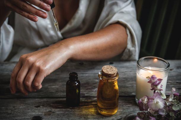 ulje u kozmetici