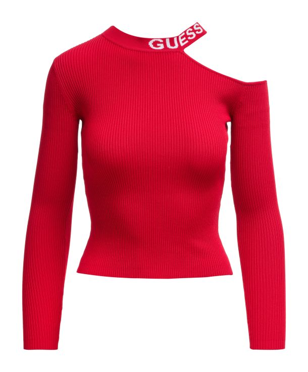 guess-red