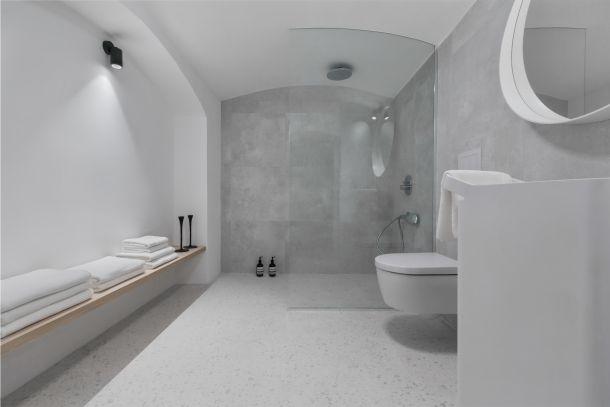 kupaonica rucnici umivaonik Kuca u Vinogradskoj