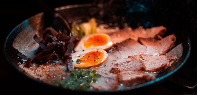svinjsko meso lungici s pekmezom od sljiva