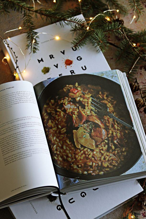 recepti iz kuharice sandra roncevic o slanom i slatkom