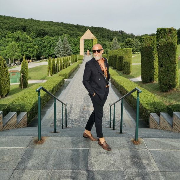 tomislav gojsic francuski vrt putovanje