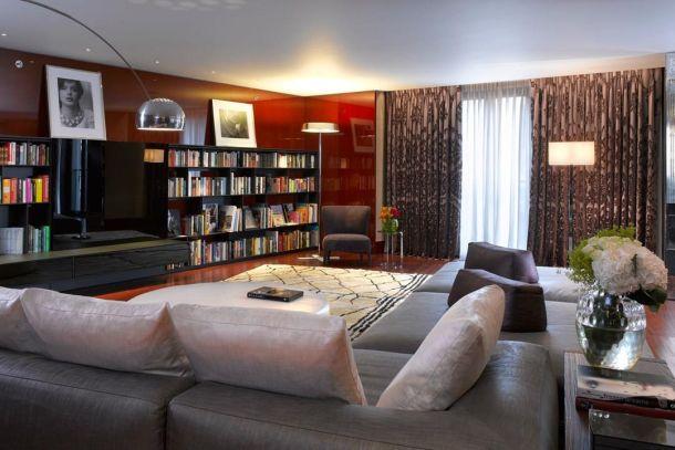 The Bulgari Hotel&Residences, London