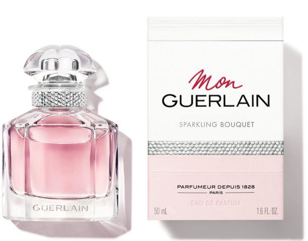 mon guerlan novi zenski proljetni parfem miris