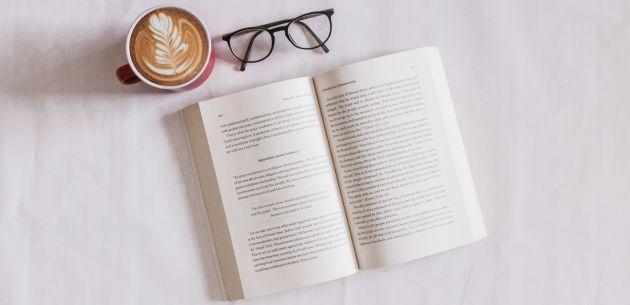 nova knjiga bez interpunkcije knjige citanje