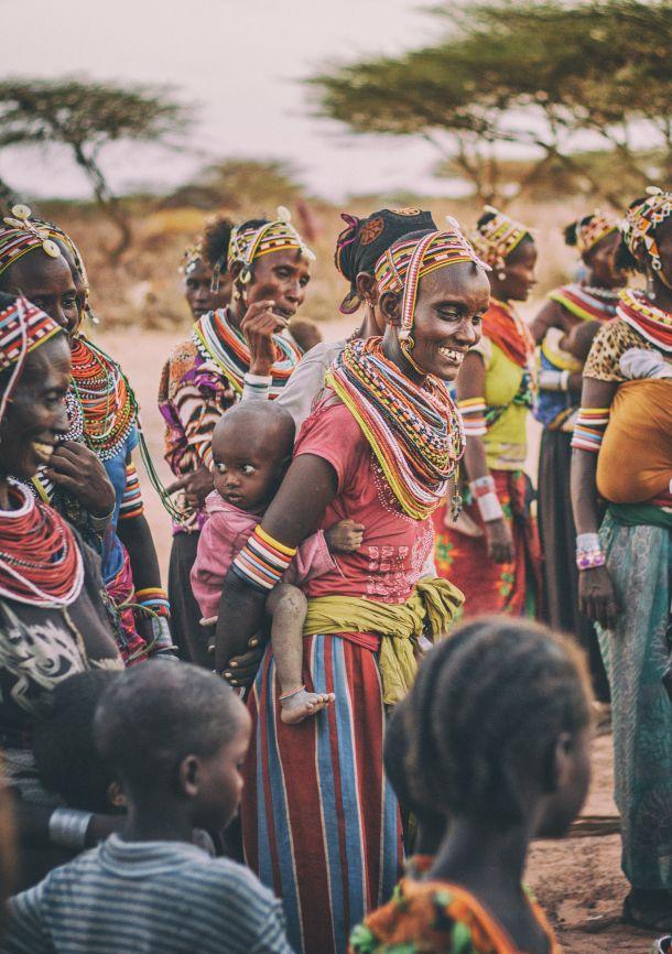 pleme masai tanzanija afrika putovanje bez testa na covid