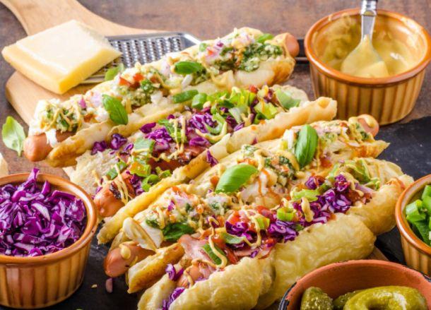 recept za poli hot dog sa sirom