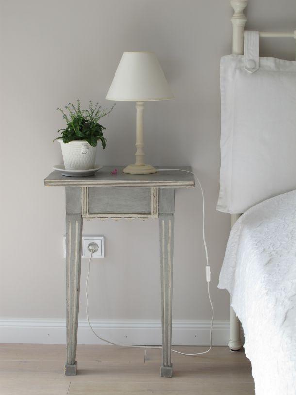 spavaca soba lampa stan krevet kuca