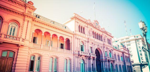 Buenos Aires, Cidade Autônoma de Buenos Aires, Argentina