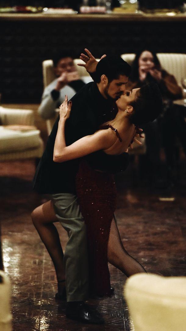 argentinski tango plesaci
