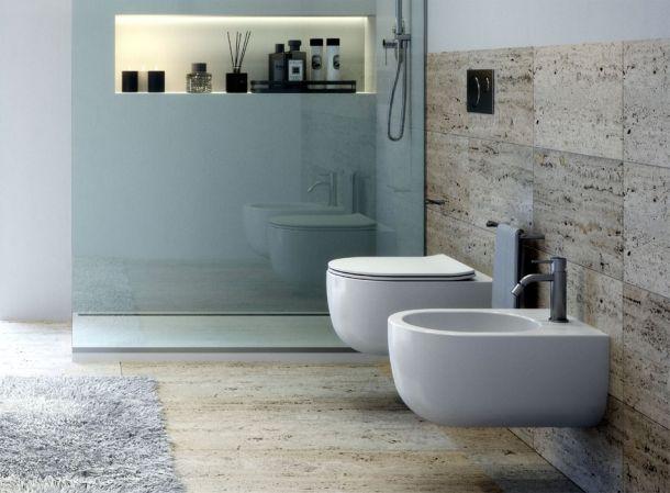 bid Vodotehnika wc zidni tus kabina kupaona rasprodaja