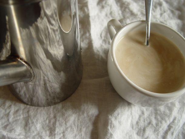 kava recept za argentinsku kavu s mlijekom