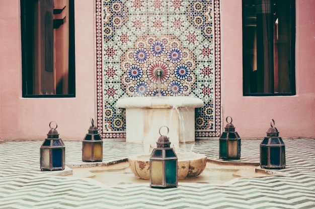 maroko suveniri u maroku
