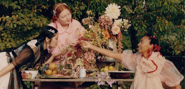 proljetne ljetne haljine H&M
