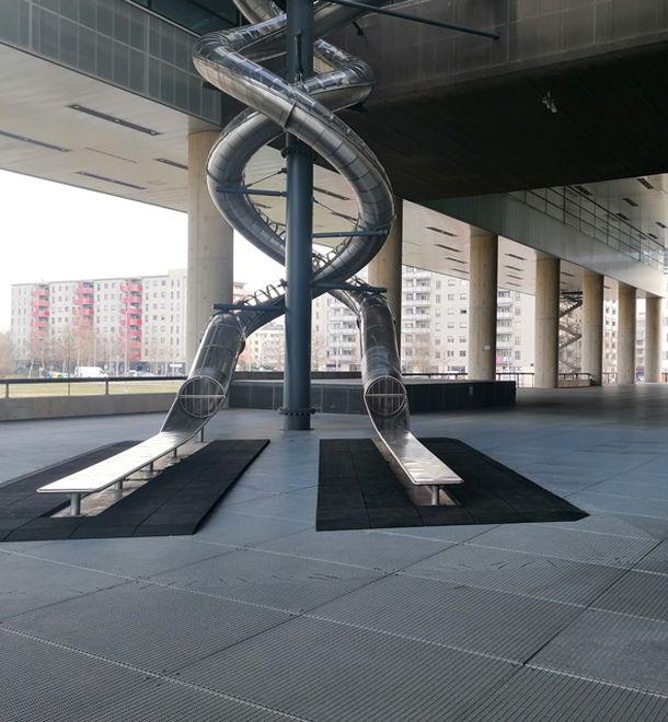 MSU muzej skulptura