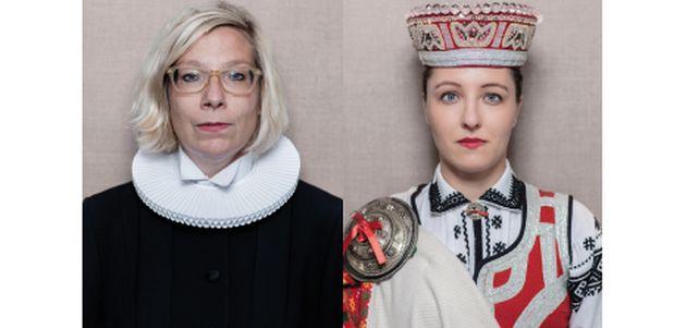Izložba Faces of Europe u Francuskom paviljonu
