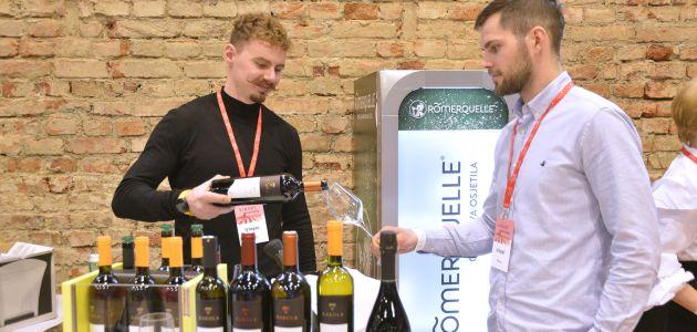 Vinart Grand Tasting u 2021. postaje Vinart Grand Outlet