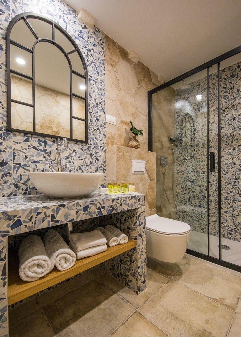 Palacio Celeste kupaona hotel