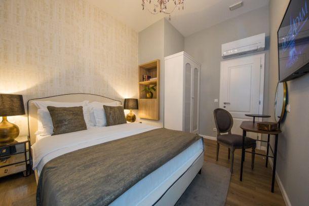 Palacio Celeste soba hotel dubrovnik stradun