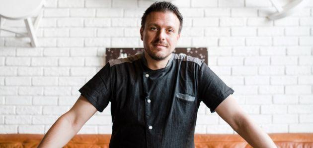 Chef Mate Janković i Good Food stvaraju nove sjajne okuse