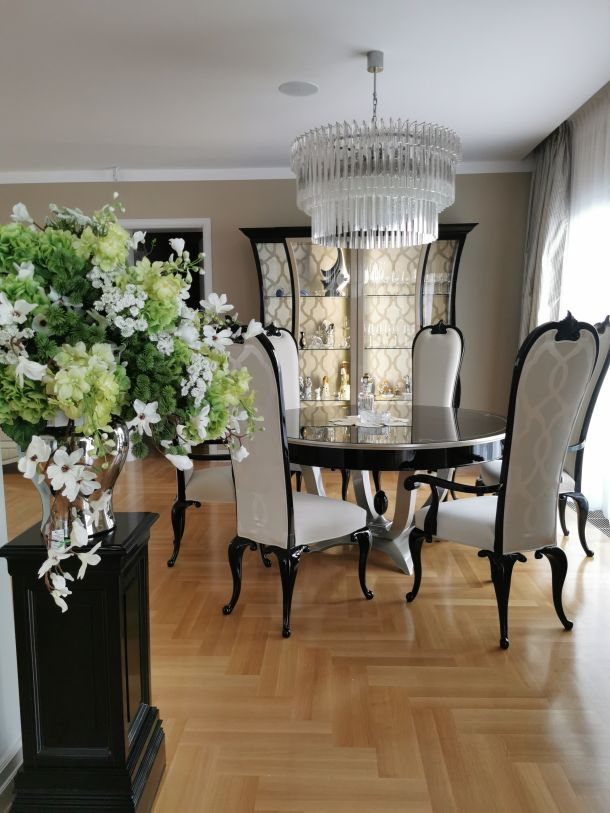 cvijece stoli stolice by iris pinjuh androsevic