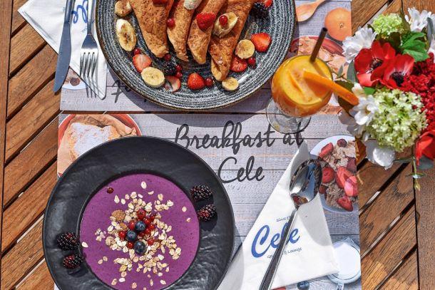 dorucak Cele Gourmet & Lounge Bar dubrovnik hotel