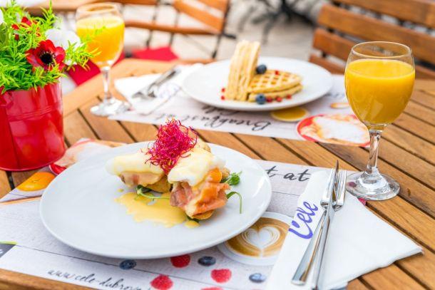 dubrovnik stradun Cele Gourmet & Lounge Bar
