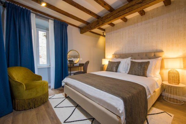 hotel Palacio Celeste soba dubrovnik