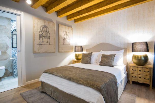 hotelska soba kupaona Palacio Celeste dubrovnik