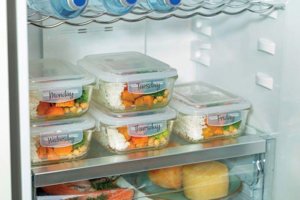hrana u hladnjaku gorenje gardenfresh_mealprep