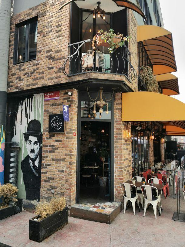 kafić istanbul turska