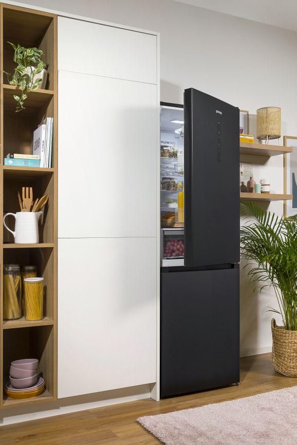 kuhinja i hladnjak gorenje