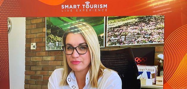 3. virtualni susreti profesionalaca o budućnosti turizma