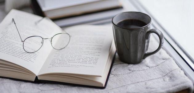 Odmorite se uz knjigu Moja godina odMora i opuštanja
