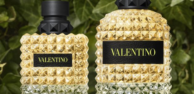 Novi mirisi za nju i njega Born in Roma Yellow Dream