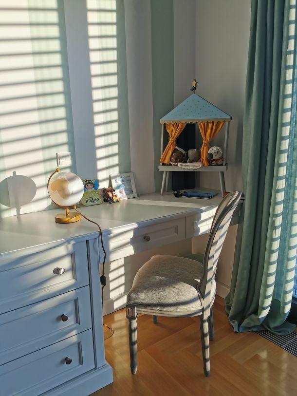 radni stol soba by iris pinjuh androsevic
