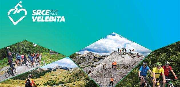 Odbrojavanje do biciklijade Srce Velebita-Sveti Rok MTB Tour 2021. je počelo!