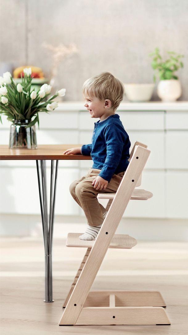 Tripp Trapp djecje stolice