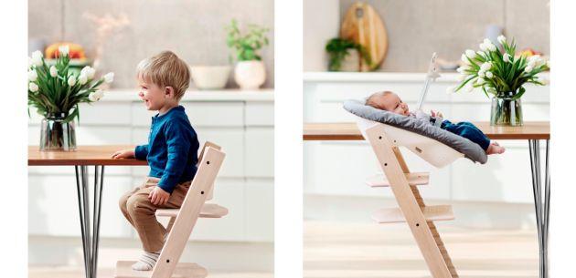 Tripp Trapp dječja stolica nikada nije nadmašena
