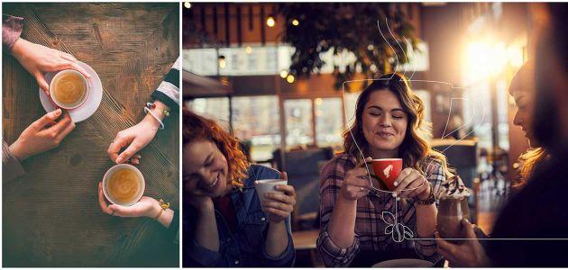 kava-druzenje