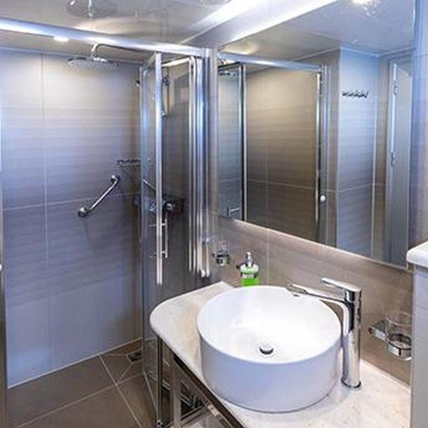kupaona kupaonica na jahti FREEDOM