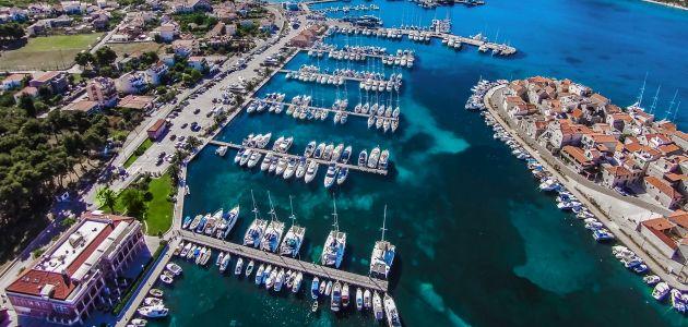 D-Marin širi svoju mrežu marina u Hrvatskoj