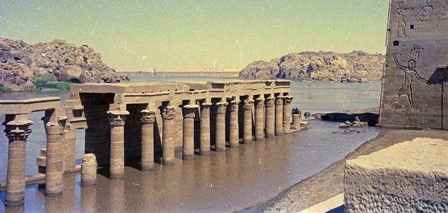 Fotomonografija 'Hramovi oteti Nilu'