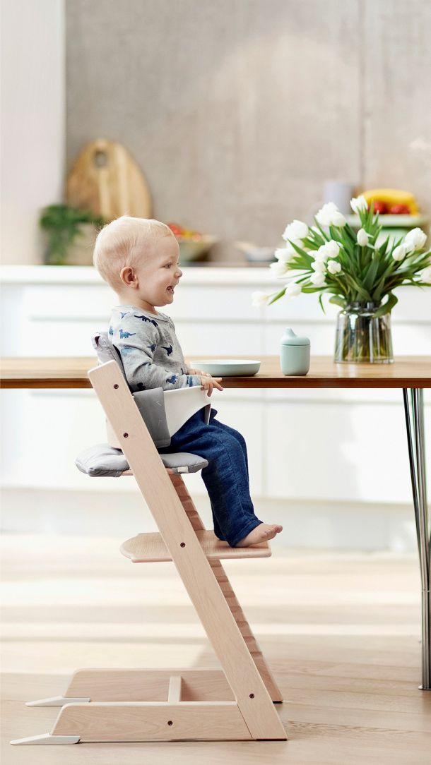 stolice za bebe i djecu Tripp Trapp