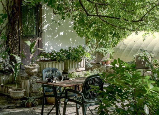 terasa vrtni namjestaj