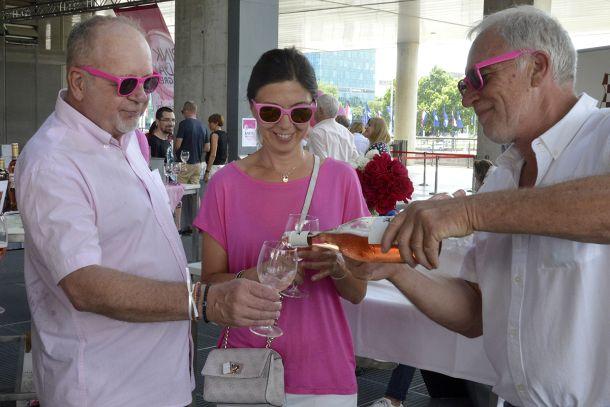 vlado sestan na pink day 2021